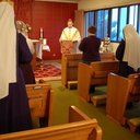 Final Convent Mass offered by Archbishop elect, Blase J. Cupich photo album thumbnail 2