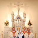 Investiture Ceremony and Renewal of Vows - November 2014 photo album thumbnail 29